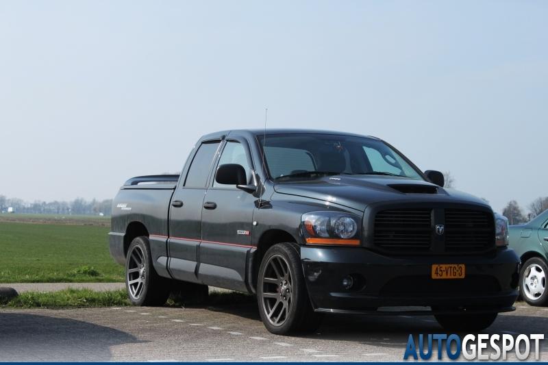 Dodge Ram Runner.html | Autos Weblog