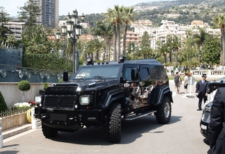 conquest vehicles knight xv 24 april 2011 autogespot. Black Bedroom Furniture Sets. Home Design Ideas