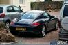 Porsche Cayman S MkII