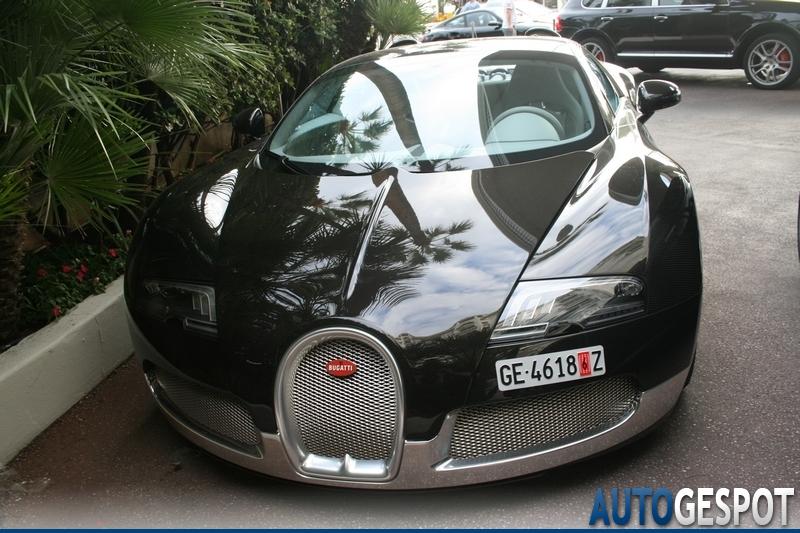 bugatti veyron 16.4 grand sport grey carbon - 26 july 2011 - autogespot