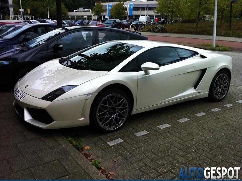 Lamborghini Gallardo Lp560 4 1 September 2011 Autogespot