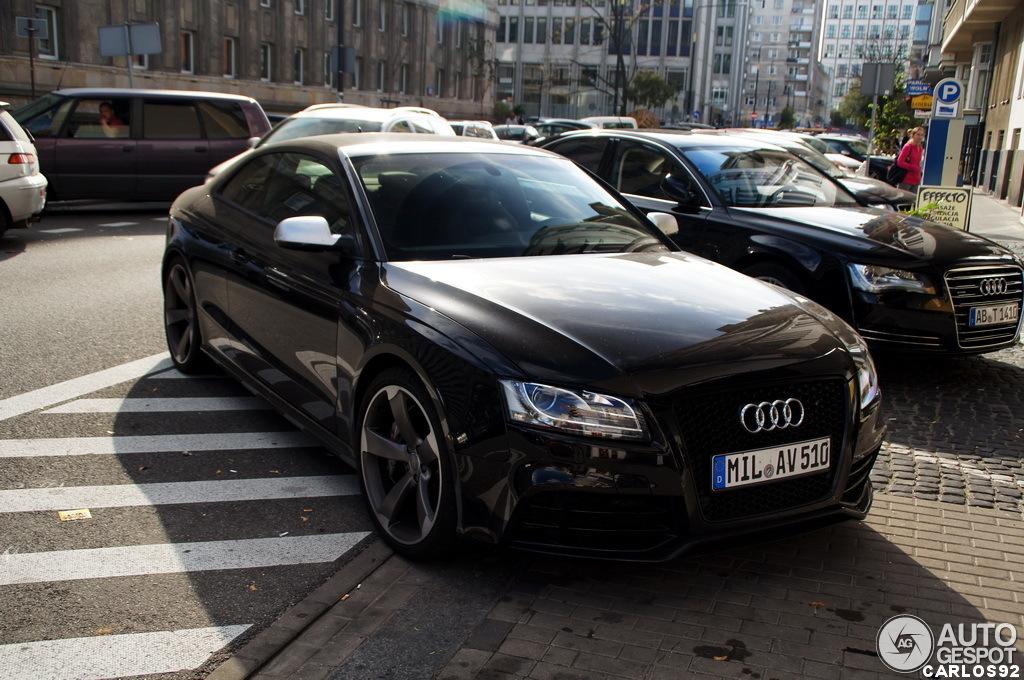 Audi Rs5 B8 24 September 2011 Autogespot