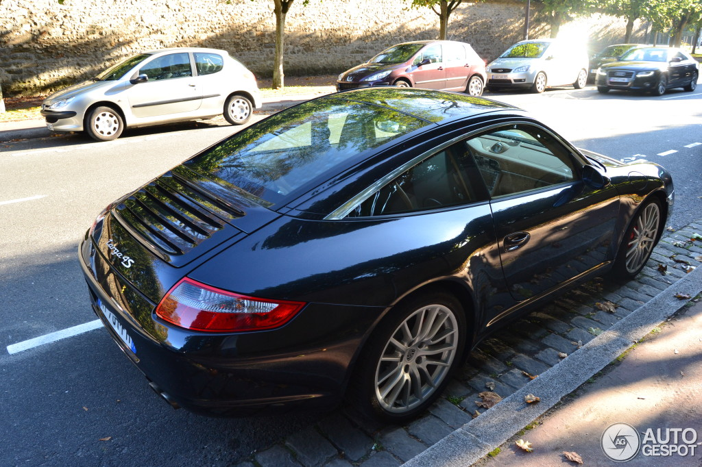 porsche 997 targa 4s mki 24 octobre 2011 autogespot. Black Bedroom Furniture Sets. Home Design Ideas