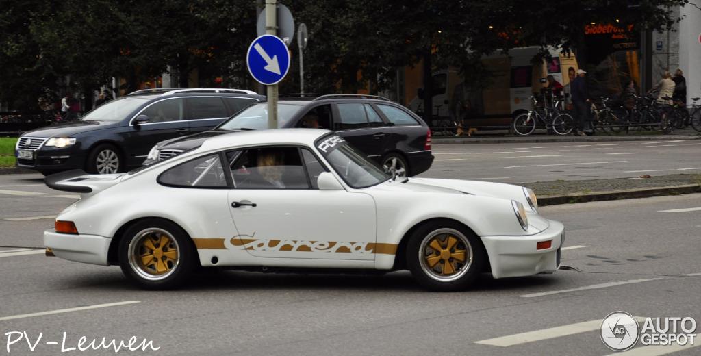 Porsche 911 Carrera Rs 3 0 1 November 2011 Autogespot