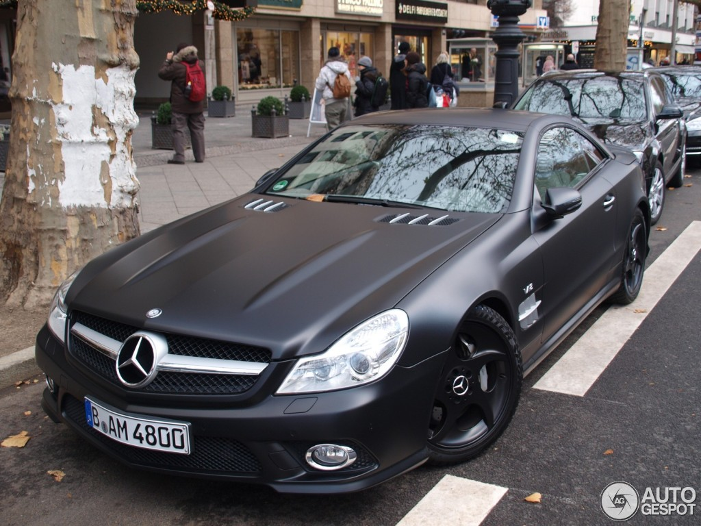 Automotive area 2011 mercedes benz sl r230 - Automotive Area 2011 Mercedes Benz Sl R230 47