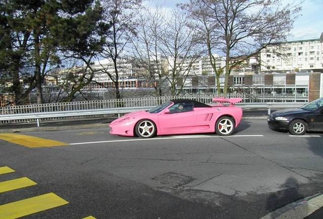 Sbarro GT8