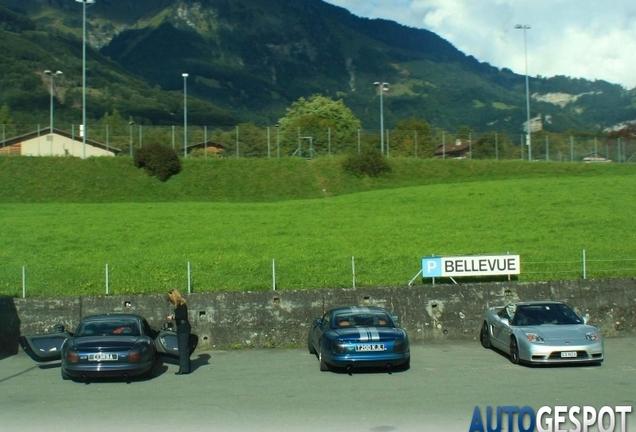 TVR Cerbera Speed Six MkI