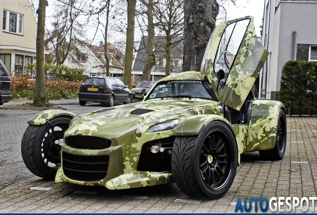 Donkervoort D8 GT Coupé