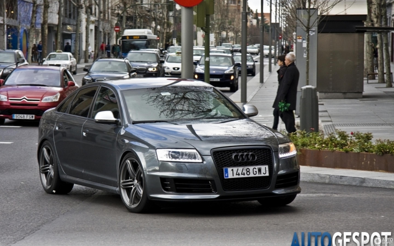 Kelebihan Audi Rs6 Sedan Murah Berkualitas