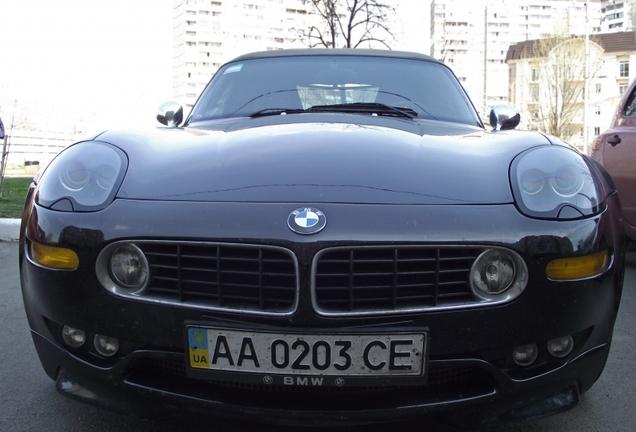 BMW G-Power Z8