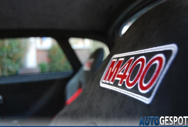 Noble M12 M400