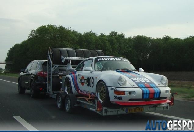 Porsche 964 Carrera 3.8 RSR
