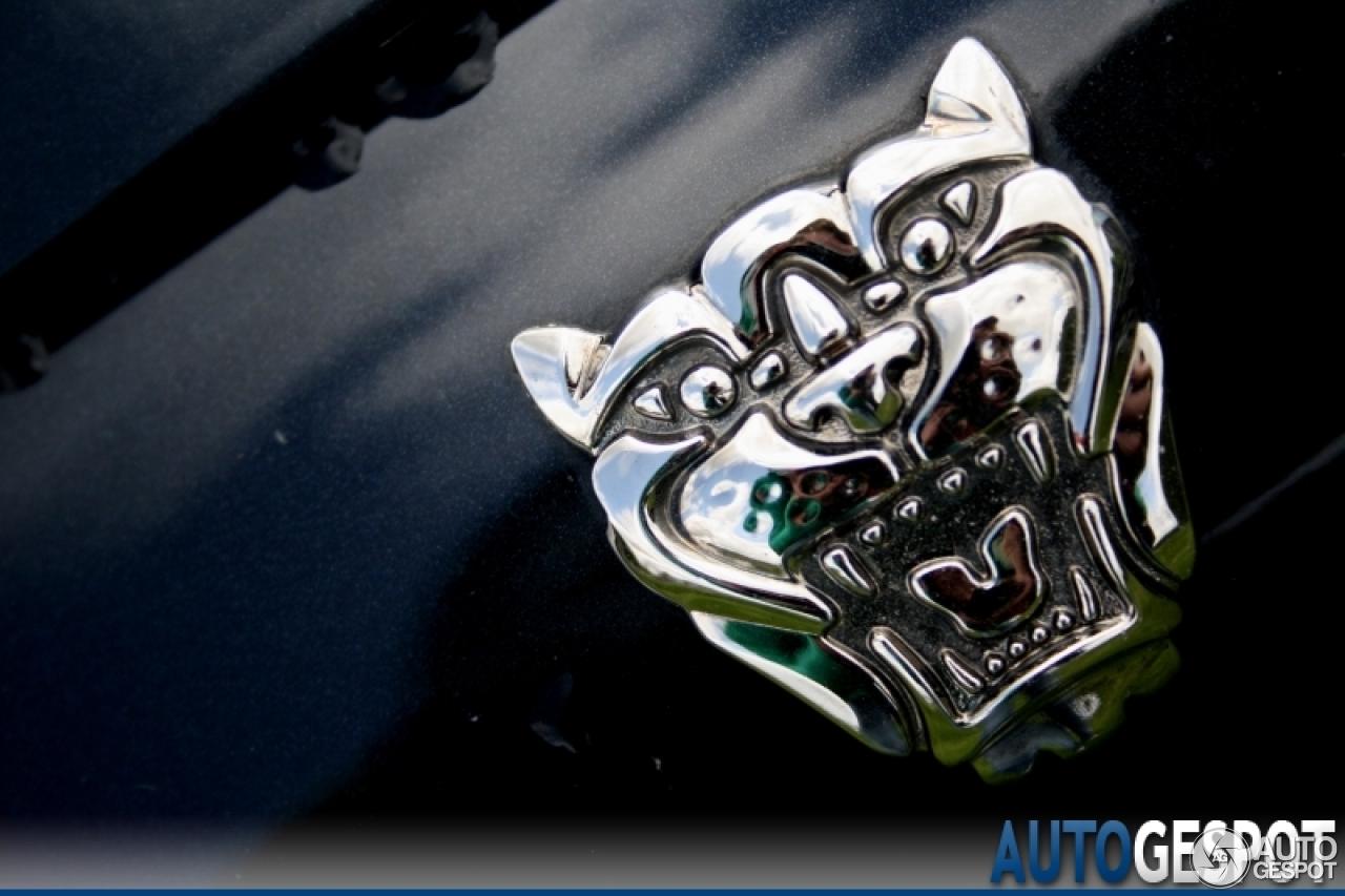 Jaguar XJR - 17 mei 2011 - Autogespot