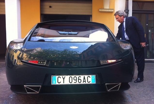 Aston Martin EG Boniolo