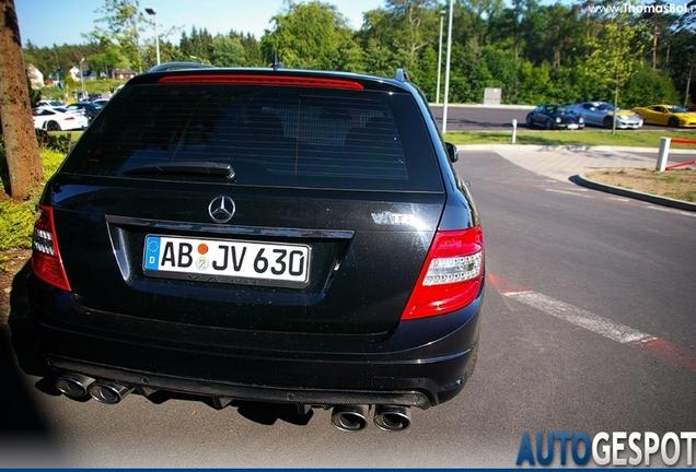 Mercedes-Benz Väth V63RS Clubsport Estate