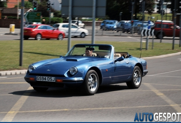 TVR 280 S