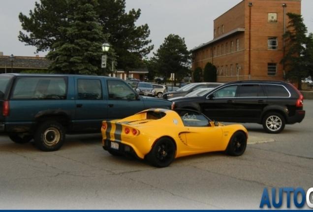 Lotus Sport Elise
