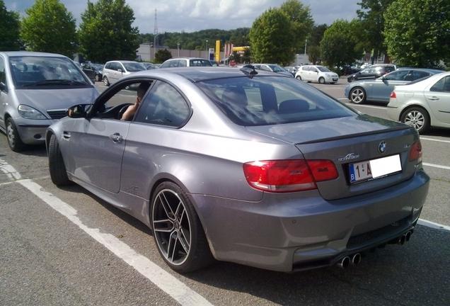 BMW AC Schnitzer ACS3 Sport E92