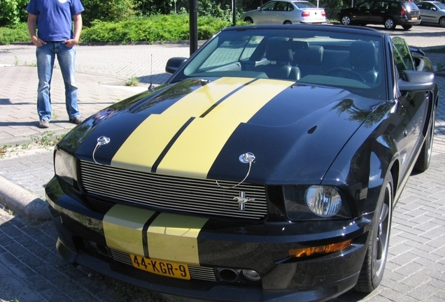 Ford Mustang Shelby GT-H Convertible