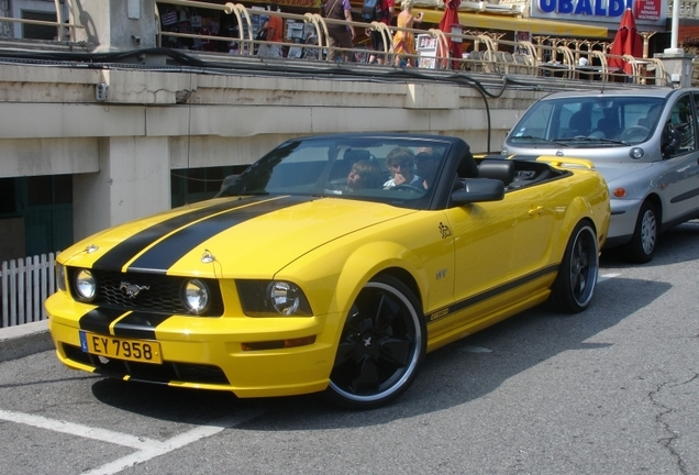 Ford Mustang GT350-H
