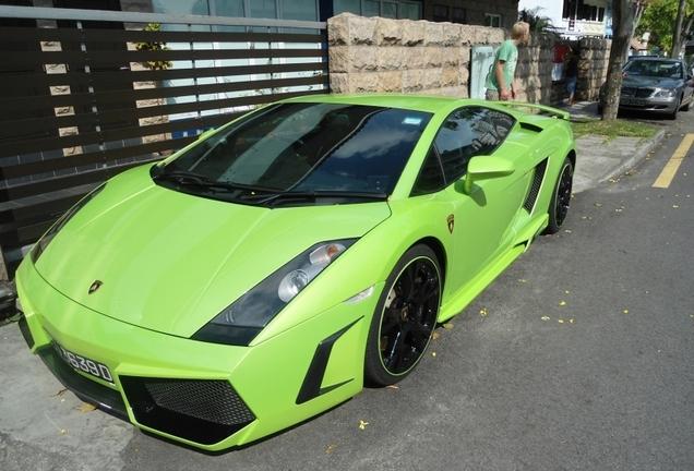 Lamborghini Gallardo Premier 4509 Limited