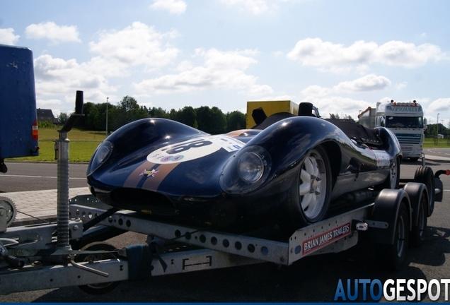 Lola Sports Mk1