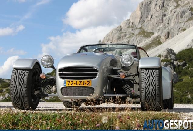 Donkervoort D8 210 Wide Track