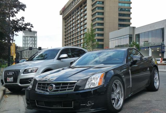 Cadillac XLR 2009