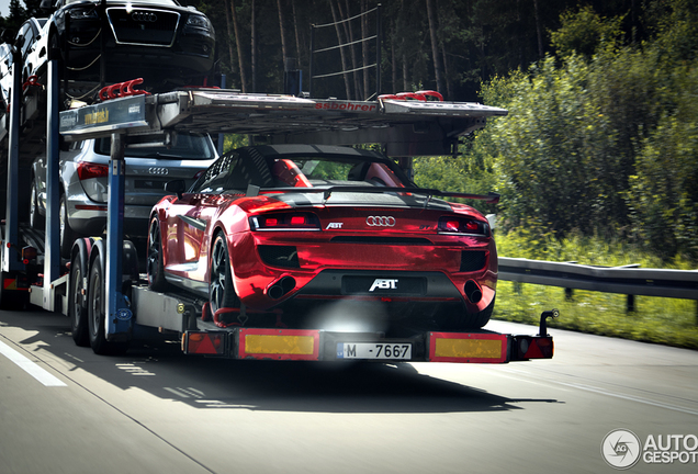 Audi ABT GT S