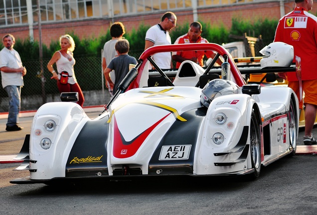 Radical SR3-RS