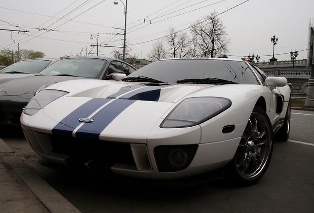 Ford Hennessey GT1000